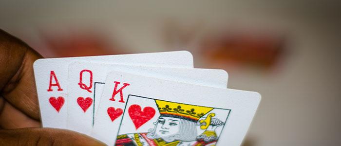 Poker Terms: