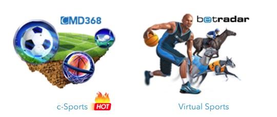 BK8 Sports